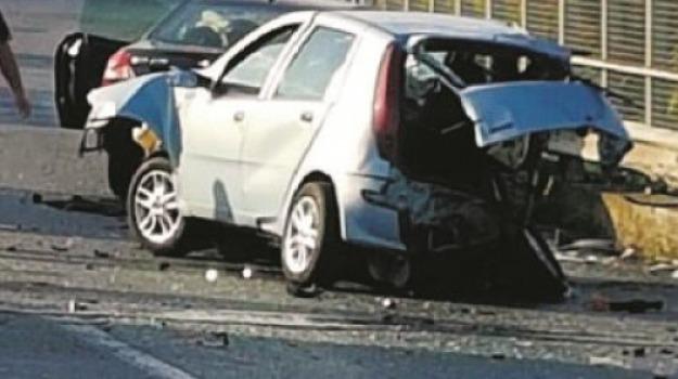 incidente stradale, paola, Cosenza, Calabria, Archivio