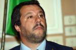 """Caso """"Open Arms"""", al via udienza a Palermo: flash mob contro Matteo Salvini"""