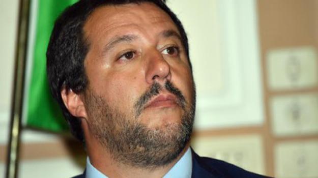 open arms, Matteo Salvini, Sicilia, Cronaca