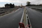 Stop ai tir di oltre 7,5 tonnellate sul viadotto Allaro