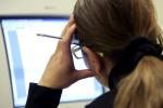 Sedentarietà colpisce il cervello, nelle aree della memoria
