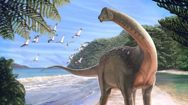 dinosauri, Scienza Tecnica