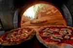 La pizza è il piatto in assoluto che regala felicità