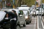 Lavori, manifestazioni e strade chiuse: così cambia la viabilità a Messina