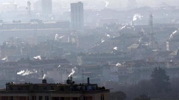 smog, Scienza Tecnica