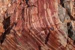 Fossili di batteri intrappolati in formazioni rocciose dell'Australia occidentale (fonte: Graeme Churchard/Flickr/CC-BY 2.0)