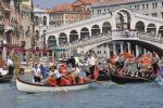 Venezia capitale del turismo di massa