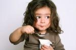 Con yogurt bimbi assumono mediamente più vitamine A e C