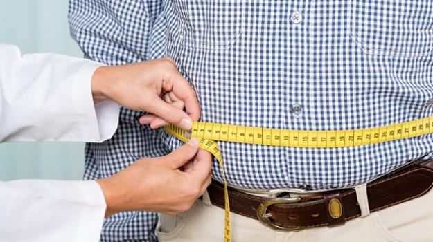 decadimento cognitivo, invecchiamento cerebrale, sovrappeso, Salute e Benessere
