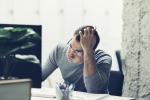 Problemi legati allo stress sono una delle principali cause di assenza dal lavoro