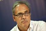 Il presidente dimissionario dell'Aifa Stefano Vella