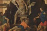 A Bergamo scoperto un nuovo Mantegna