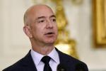 Jeff Bezos: per portare astronauti sulla Luna sconto di 2 mld alla Nasa