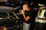 Incidente mortale a Bocale, il conducente dell'auto positivo all'alcol test
