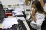 Esplosione allergie stagionali in Usa,cambio clima tra cause
