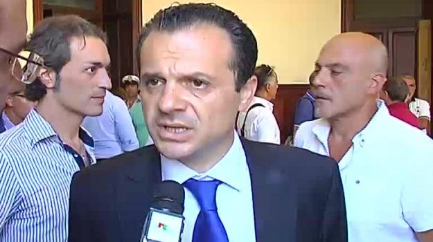 bilancio Messina, dimissioni de luca, messina, palazzo zanca, salva messina, Cateno De Luca, Claudio Cardile, Messina, Sicilia, Politica
