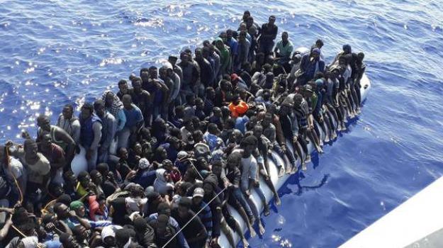 immigrazione, migranti, Sicilia, Mondo