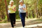 Donne in forma hanno sino a 90% rischio Alzheimer in meno