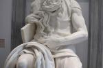Carrara, apre CarMi, il museo su Michelangelo