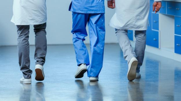 asp, carenza di personale, casa della salute, chiaravalle, Medicina generale territoriale, servizio ambulatoriale di cardiologia, Catanzaro, Calabria, Cronaca