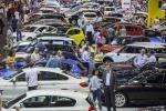 Sicilia, mercato auto usate. A Messina la crescita più alta per passaggi di proprietà nel 2° semestre del 2020