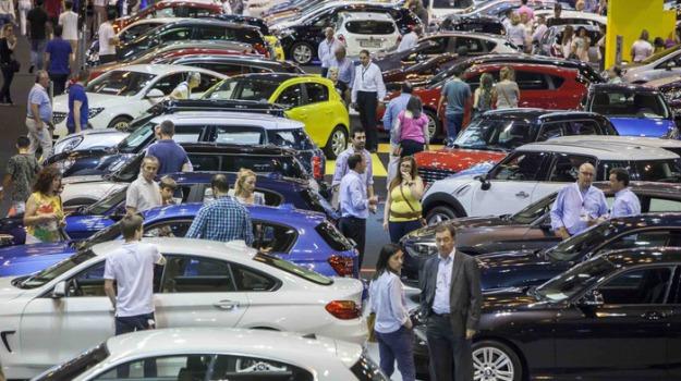 Mercato auto usate, numeri, passaggi di proprietà, statistiche, Sicilia, Economia