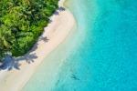 Tragedia alle Maldive, turista italiano di 45 anni muore annegato