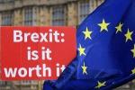 Brexit, l'Unione europea boccia il piano del premier inglese