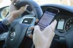 Reggio, servizi di sicurezza stradale: in 38 alla guida col cellulare