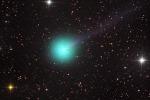 """Tracce di acqua aliena sulla cometa """"intrusa"""" nel sistema solare"""