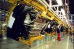 Unrae, crollo mercato veicoli industriali a dicembre (-19,8%)