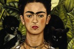 Chiude con record visitatori la mostra Frida Kahlo