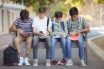 """L'istituto """"Della Valle"""" di Cosenza è mobile free, smartphone vietati in aula"""