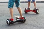 Hoverboard, 27mila ragazzi americani al pronto soccorso