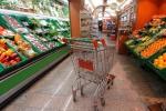 Famiglie, aumenta il reddito ma ristagnano i consumi