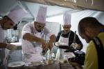 'Mercatino del Gusto', 4 chef per reinterpretare la pasta