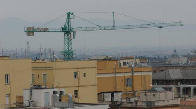 abusivi, emergenza casa, reggio, Reggio, Calabria, Cronaca