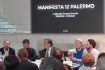 Manifesta 12 a Palermo, ecco programma
