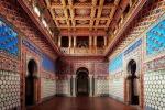 Asta deserta per Castello Sammezzano