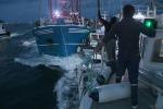 Battaglia navale per le capesante tra pescatori Francia e Gb