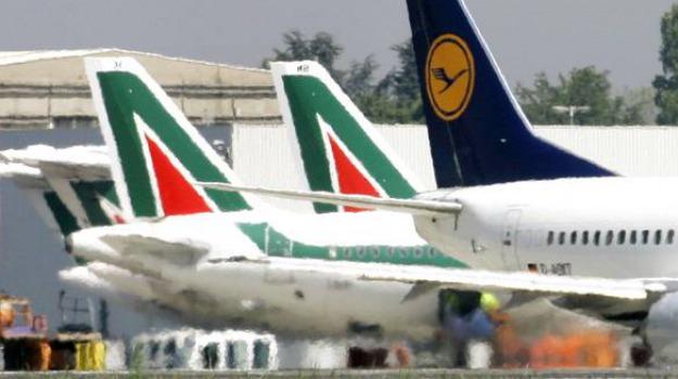 aeroporti calabria crescita passeggeri, Calabria, Economia