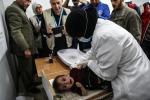 Siria: Save the Children, numero medici insufficiente a Duma