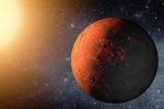 Mercurio transita davanti al sole: in arrivo una micro-eclissi