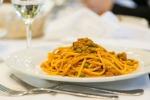 Spaghetti Bolognesi piatto vincente nel mondo,ma ragù divide