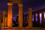 Suggestive visite notturne alla Valle dei Templi di Agrigento