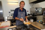 Anche grandi chef a festa cibo da strada 'fuori dal comune'