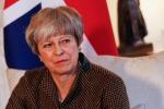 Caos Brexit, la May sull'orlo del baratro: ma l'Ue tira dritto