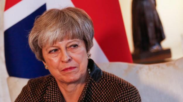 brexit, europa, negoziazione, Theresa May, Sicilia, Mondo