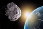 L'asteroide 2012 TC4 si è avvicinato alla Terra il 12 ottobre 2017, ma senza alcun rischio (fonte: INAF)