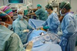 Bimba profuga siriana operata a Amman da medici Bambino Gesù